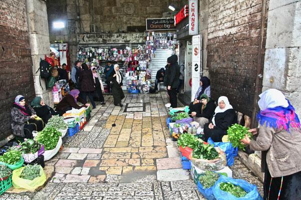 JERUSALEM, ISRAEL - 2018