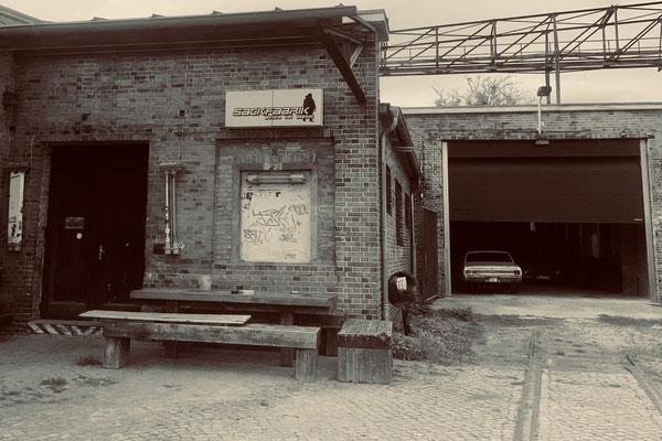 MAGDEBURG, GERMANY - 2020
