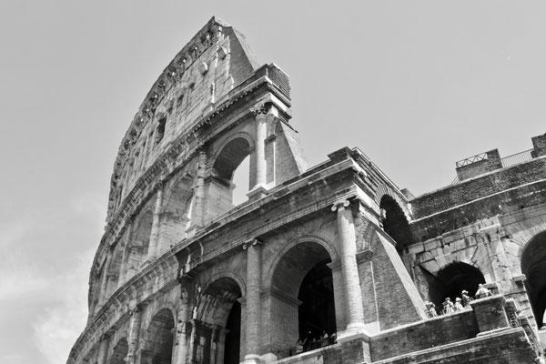 ROME, ITALY - 2015
