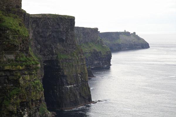 CLIFFS OF MOHER, IRELAND - 2012