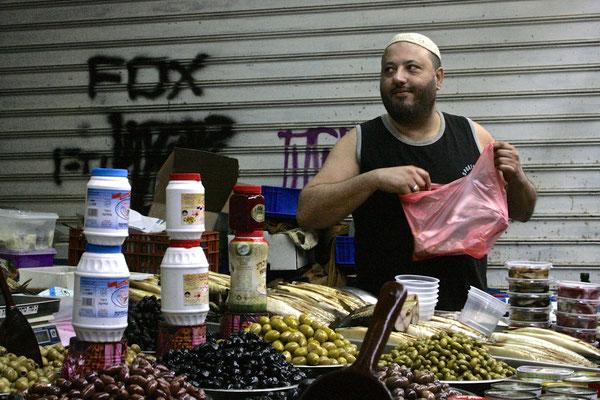 TEL AVIV, ISRAEL - 2011