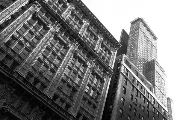 NEW YORK, USA - 2005