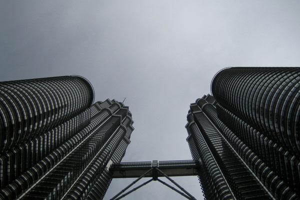 KUALA LUMPUR, MALAYSIA - 2004