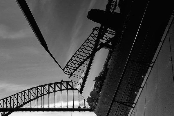 SYDNEY, AUSTRALIA - 2003
