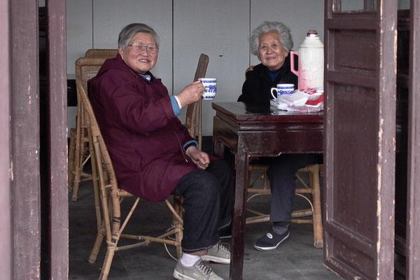 SUZHOU, CHINA - 2003