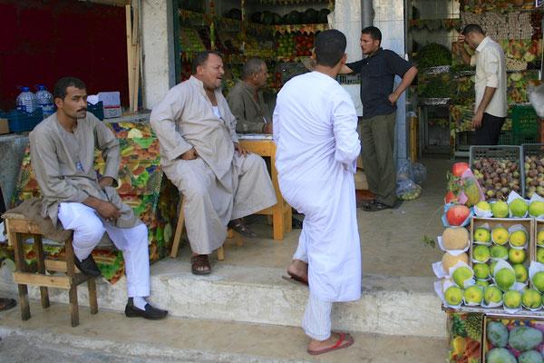 SHARM-EL-SHEIKH, EGYPT - 2010
