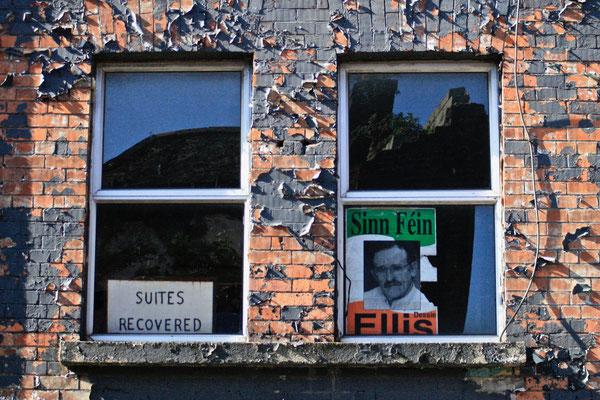 DUBLIN, IRELAND - 2009
