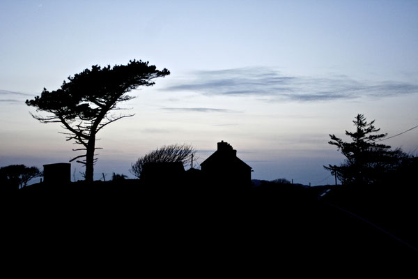 CLIFDEN, IRELAND - 2009