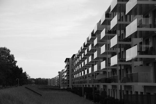 PRORA, GERMANY - 2020