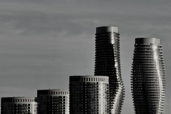MISSISSAUGA, CANADA - 2012