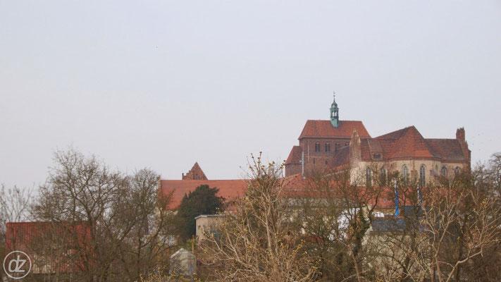 Havelberg mit Dom | Foto: Detlef Zabel