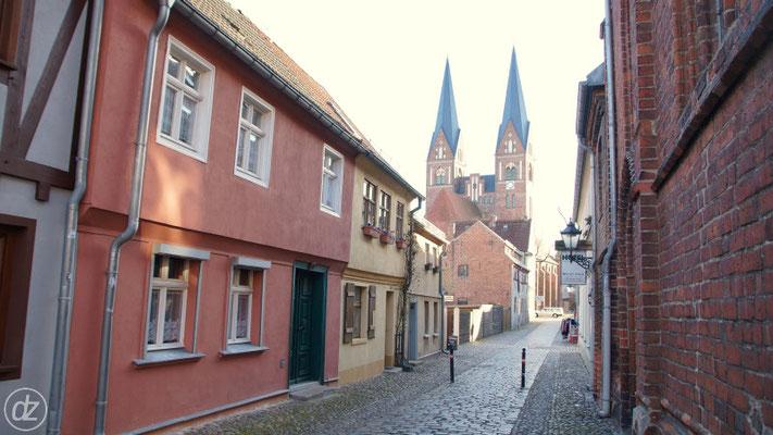 Altstadt | Foto: Detlef Zabel