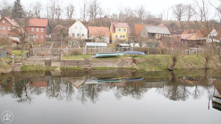 Stadtgraben | Foto: Detlef Zabel
