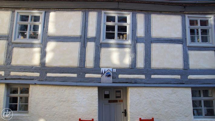 Oma Tik-Tak Haus
