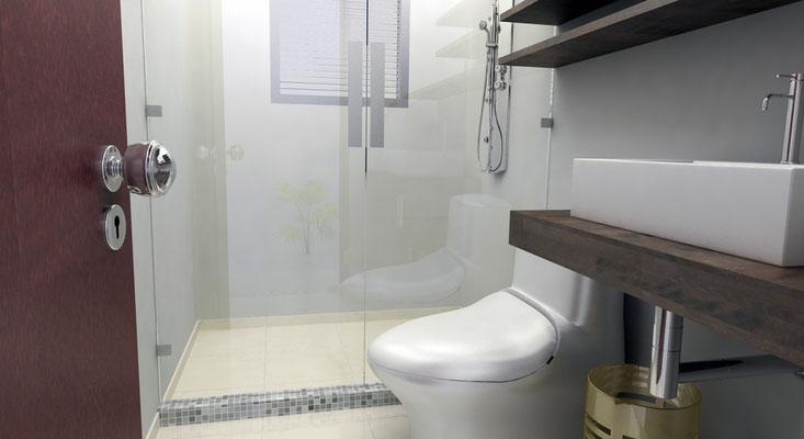 WC CALLEJA DE SAN JOSE