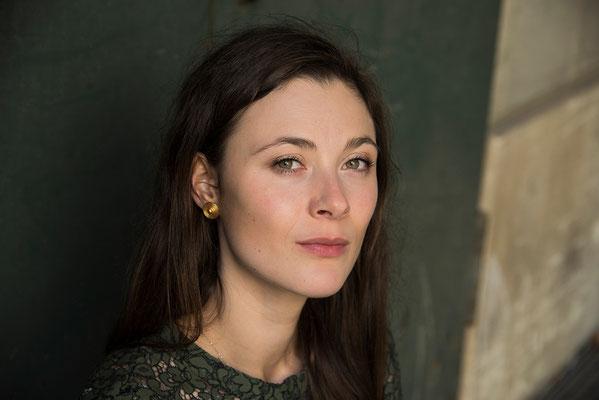 Elena Harsanyi