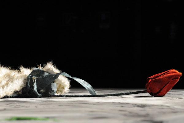 "Ente, Tod und Tulpe""  Marsta"