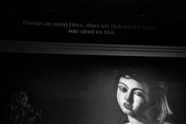"""Orpheus & Eurydike"""" Hochschule für Musik und Theater München"""