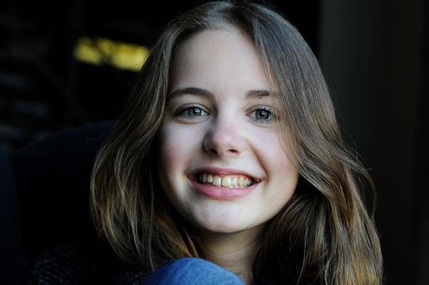 Sophie Scherrieble