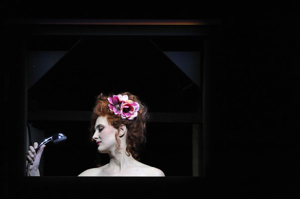 """La nozze di Figaro""  Hochschule für Musik und Theater München"