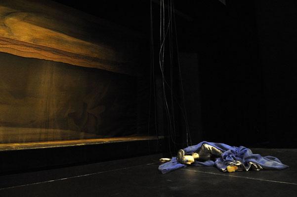 """""""Zauberflöte"""" Salzburger Marionettentheater"""