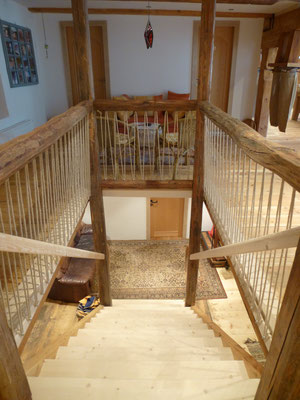 Eingang Seminarbereich Gauguschmühle