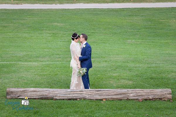 Matrimonio al Borgo di Tragliata, Roma
