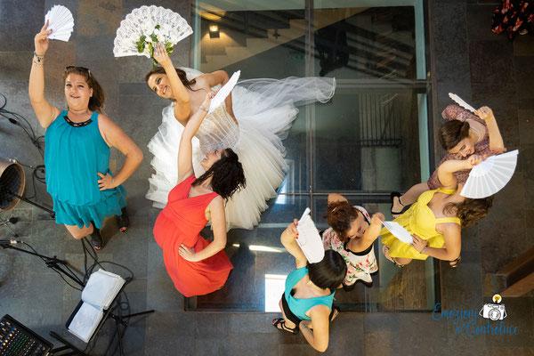 Danilo ed Erica: balli degli sposi