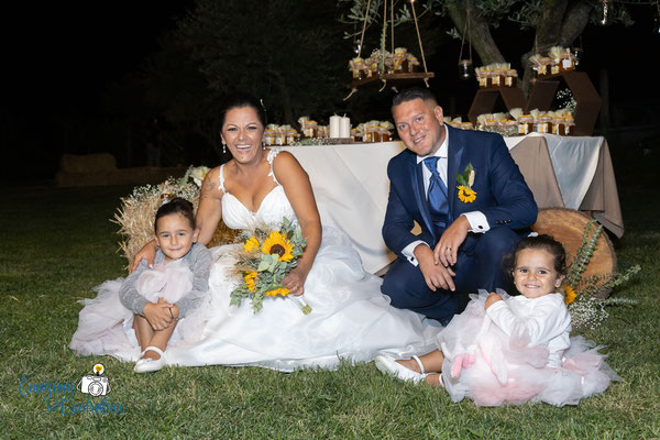 Matrimonio di Emiliano e Francesca 8 Settembre 2019