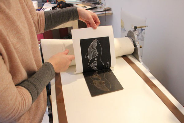 Atelier LinoLino