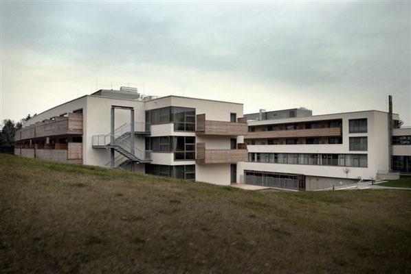 Der Sonnberghof  / Foto Hans Schubert
