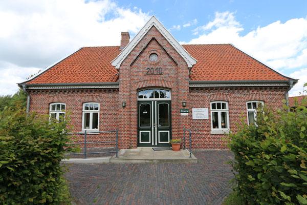 Torf- und Siedlungsmuseum Wiesmoor