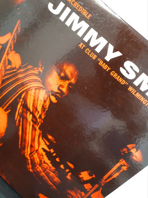 1528 JIMMY SMITH   at club 'baby grand' Vol1