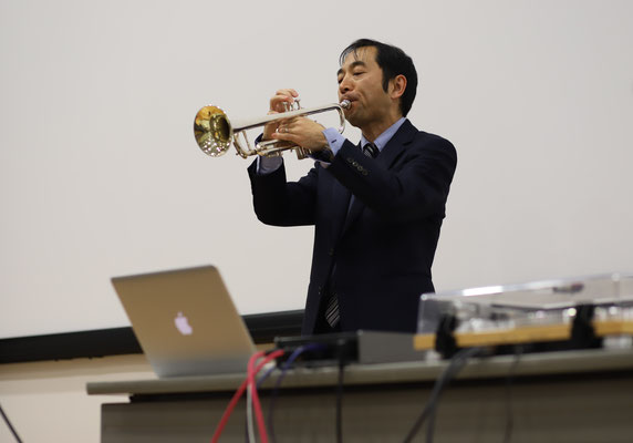 田丸智也ジャズ講座
