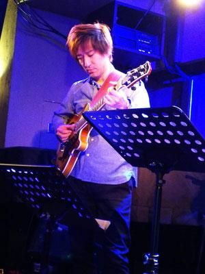山田豪ギター