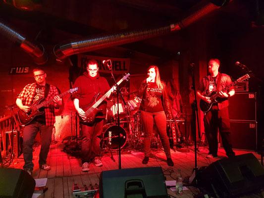 We lost track - Rock in den Mai