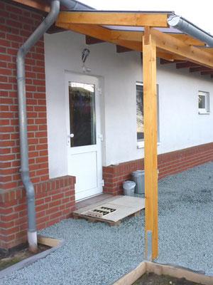 "Umbau Büro zum Appartment, ""Wiepenkathen"" (10) - Foto: KÄPPLER BauTischlerei"