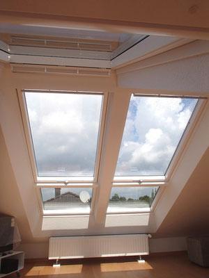"Dachfenster ""Himmelpforten"" (4) - Foto: KÄPPLER BauTischlerei"