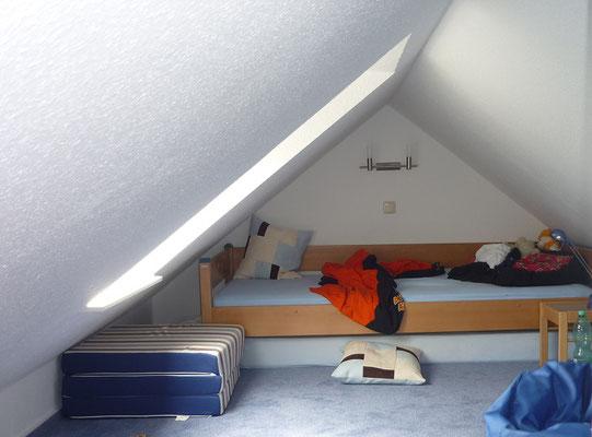 """Dachbodenausbau, """"Campe"""" (4) - Foto: KÄPPLER BauTischlerei"""