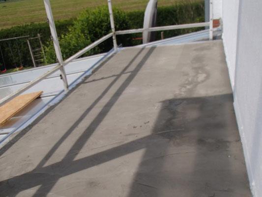 """Balkonsanierung """"Stade 2"""" - Foto (4): KÄPPLER BauTischlerei"""