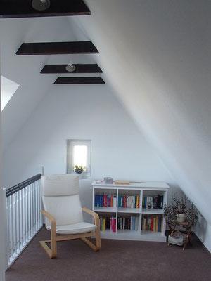 """Dachbodenausbau, """"Deinste"""" (2) - Foto: KÄPPLER BauTischlerei"""