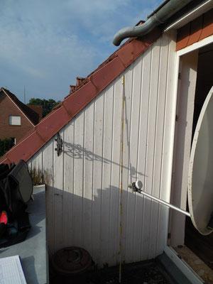 "Balkonsanierung ""Wiepenkathen"" - Foto (1): KÄPPLER BauTischlerei"
