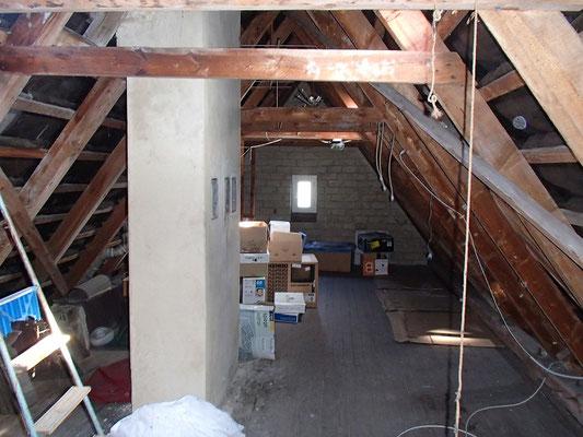 Dachbodenausbau Kappler Bautischlerei Treppen Uberdachungen