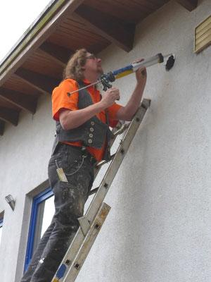 "Umbau Büro zum Appartment, ""Wiepenkathen"" (9) - Foto: KÄPPLER BauTischlerei"