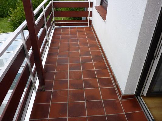 """Balkonsanierung """"Stade 2"""" - Foto (7): KÄPPLER BauTischlerei"""