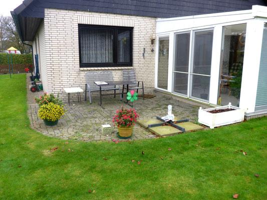 Terrassendielen in Douglasie - Foto (3): KÄPPLER BauTischlerei