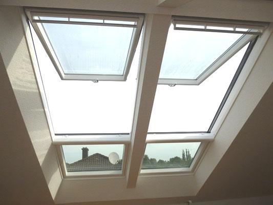 "Dachfenster ""Himmelpforten"" (1) - Foto: KÄPPLER BauTischlerei"
