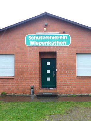 """Terrassendach aus Holz """"Wiepenkathen"""" (4) Foto: KÄPPLER BauTischlerei"""