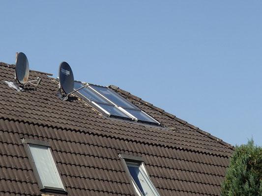 "Dachfenster ""Himmelpforten"" (8) - Foto: KÄPPLER BauTischlerei"