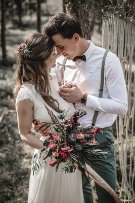 A Rustic Romantic And Decadent Wedding Inspiration Shoot Cherrylicious Cps Webseite